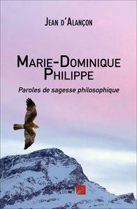 MARIE-DOMINIQUE PHILIPPE