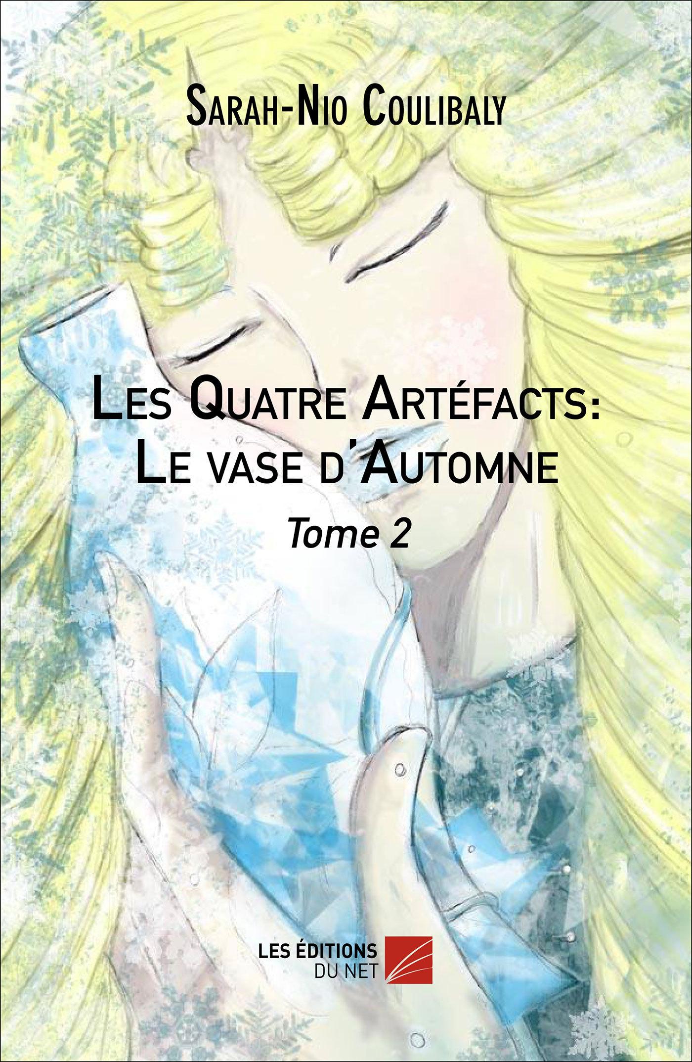 LES QUATRE ARTEFACTS: LE VASE D'AUTOMNE - TOME 2