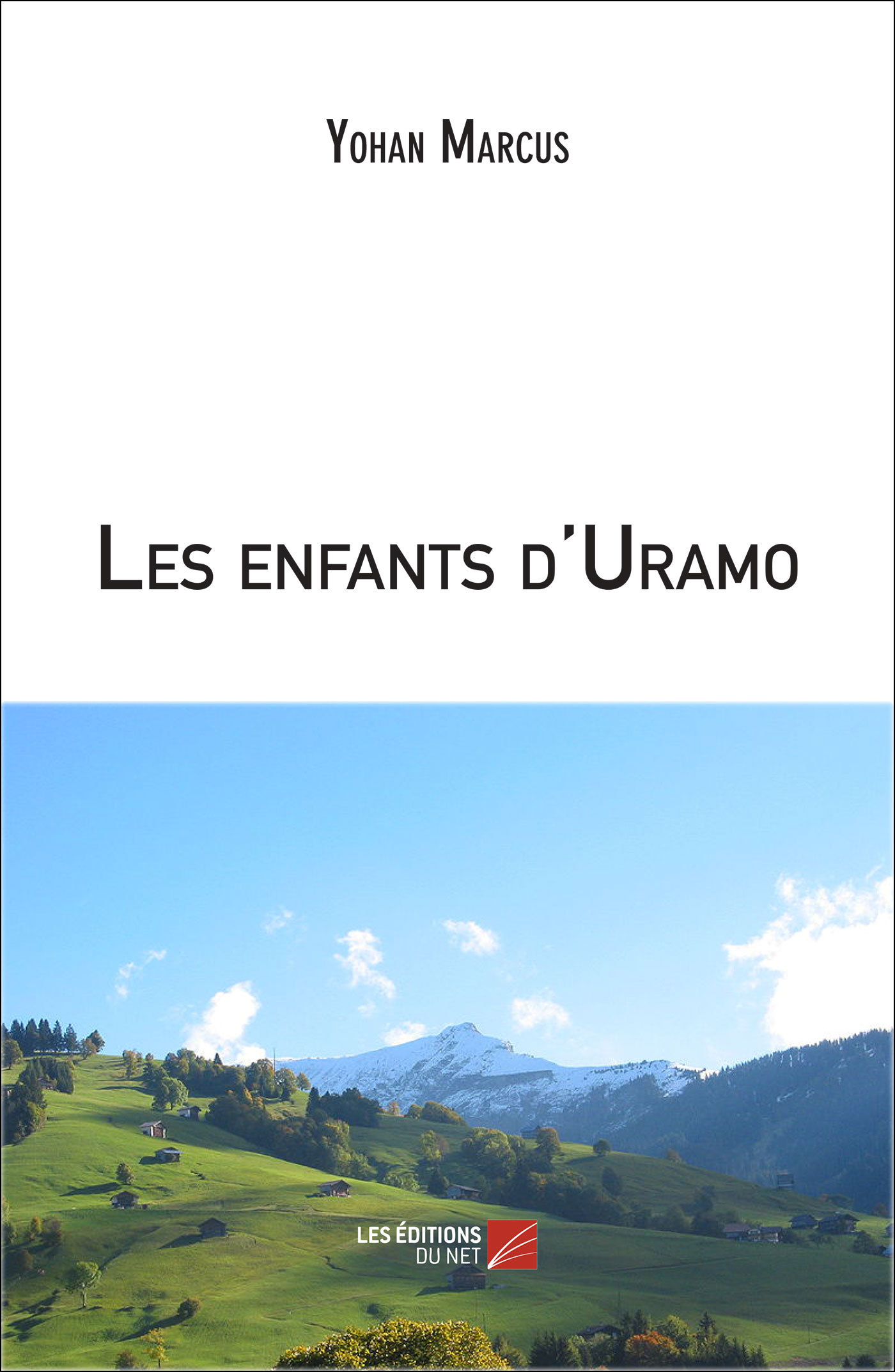 LES ENFANTS D'URAMO