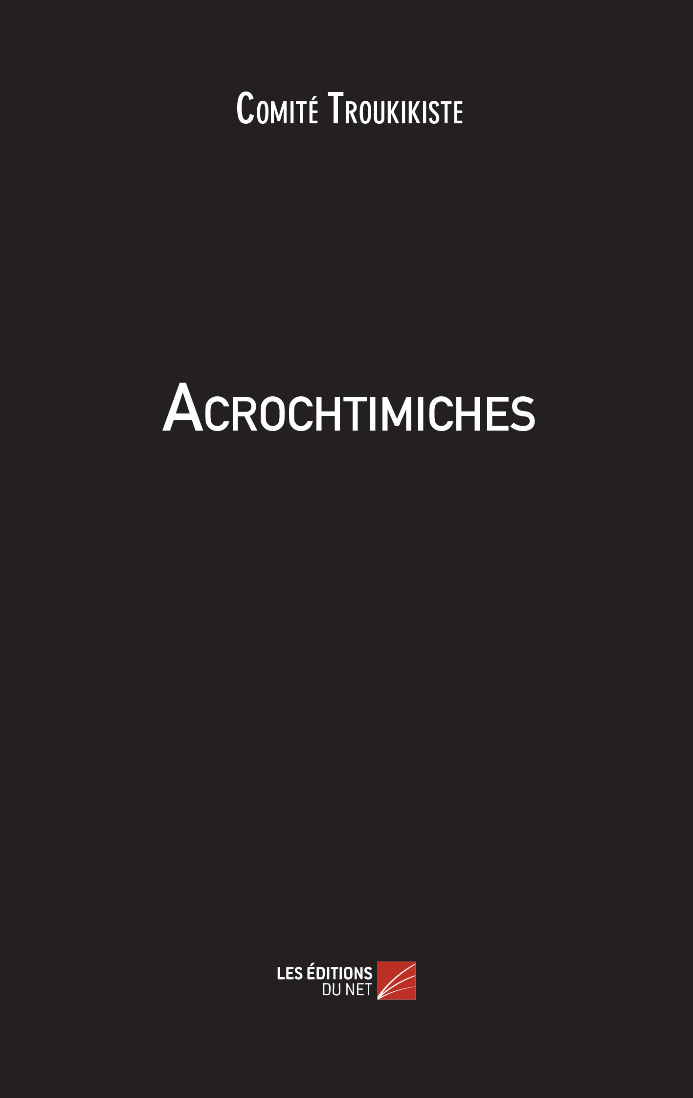 ACROCHTIMICHES