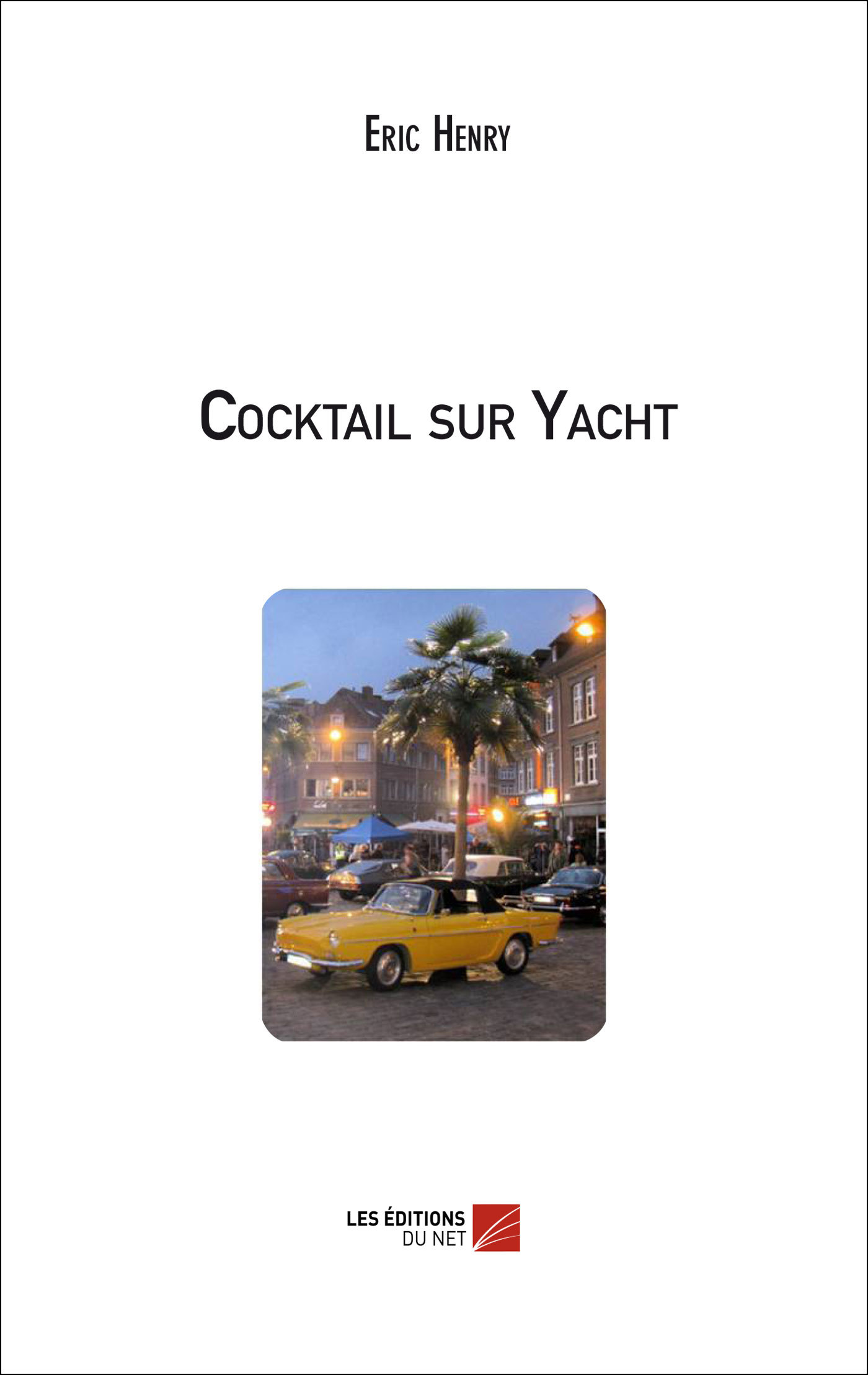 COCKTAIL SUR YACHT