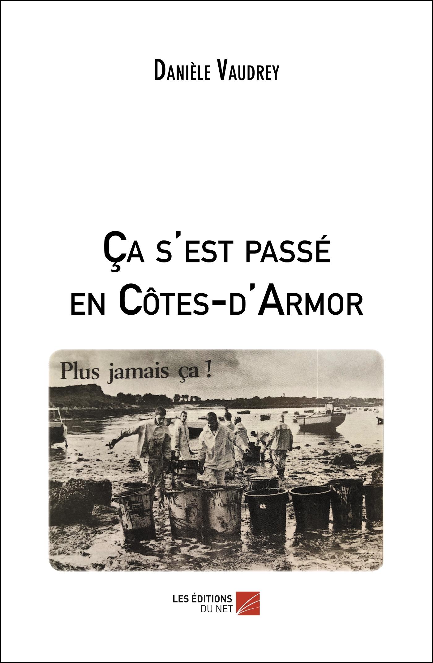 CA S'EST PASSE EN COTES-D'ARMOR