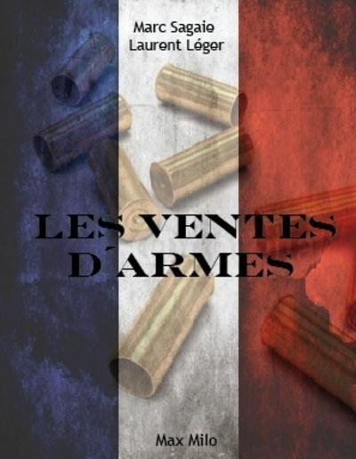 AU COEUR DES VENTES D'ARMES