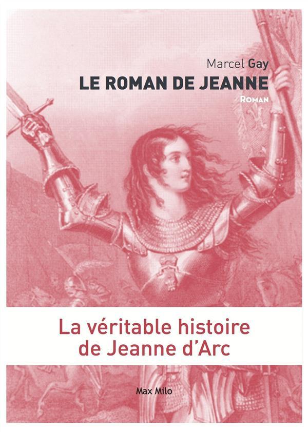 LE ROMAN DE JEANNE T1