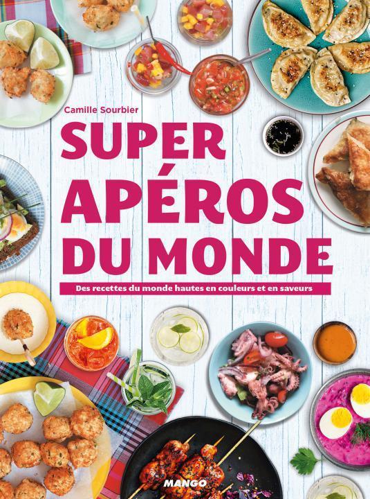 SUPER APEROS DU MONDE