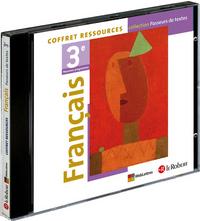 FRANCAIS 3E COFFRET DE RESSOURCES MULTIMEDIA COFFRET PC