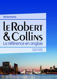 LE ROBERT & COLLINS FRANCAIS/ANGLAIS ANGLAIS/FRANCAIS
