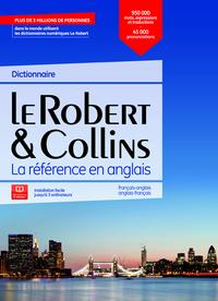 COFF DICT ROBERT & COLLINS ANG