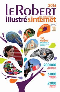 LE ROBERT ILLUSTRE + CLE 2016
