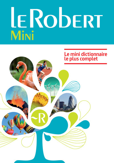 LE ROBERT MINI LANGUE FRANCAISE