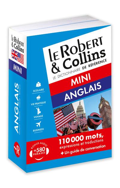 ROBERT & COLLINS MINI ANGLAIS NC