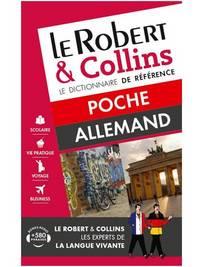 ROBERT & COLLINS POCHE ALLEMAND NC
