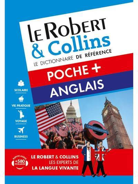 LE ROBERT & COLLINS POCHE+ ANGLAIS NC