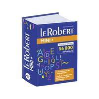 LE ROBERT MINI+ LANGUE FRANCAISE
