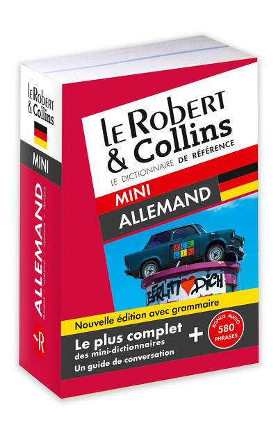 ROBERT & COLLINS MINI ALLEMAND NE
