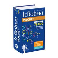 LE ROBERT DE POCHE PLUS