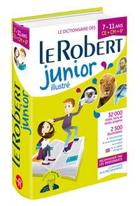 LE ROBERT JUNIOR ILLUSTRE