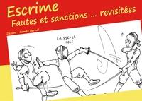 ESCRIME - FAUTES ET SANCTIONS ... REVISITEES