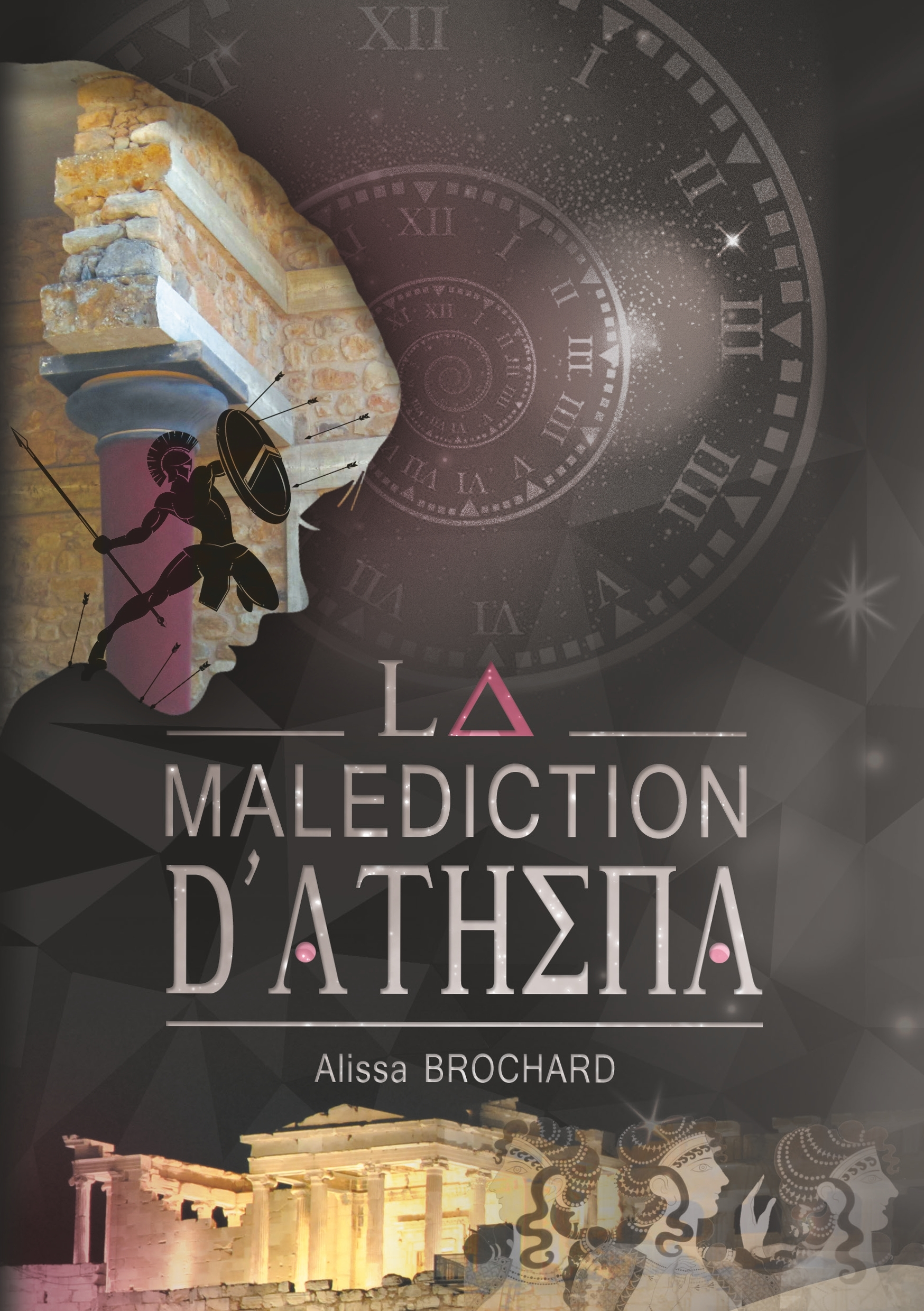 LA MALEDICTION D'ATHENA