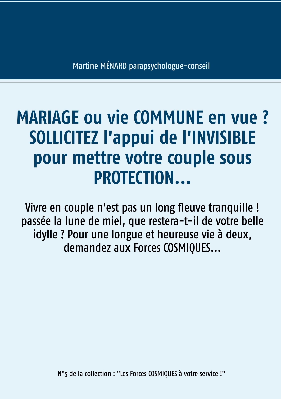 """""""LES FORCES COSMIQUES A VOTRE SERVICE!"""" - 0-5/.-... - MARIAGE OU VIE COMMUNE EN VUE ? SOLLICITEZ L'A"""