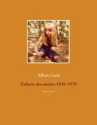MA VIE EN LEICA - T04 - ENFANTS DES ANNEES 1950-1970