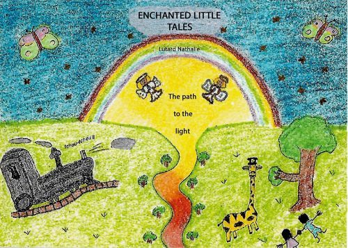 ENCHANTED LITTLE TALES - T01 - ENCHANTED LITTLE TALES - THE PATH TO THE LIGHT