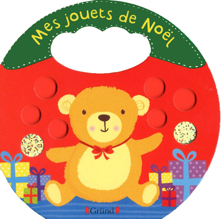 MES JOUETS DE NOEL