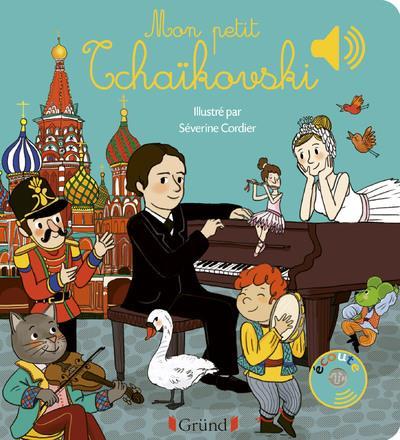 Mon petit tchaikovski