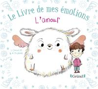 LE LIVRE DE MES EMOTIONS - L'AMOUR