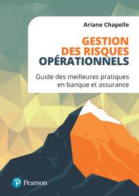 GESTION DES RISQUES OPERATIONNELS