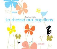 LA CHASSE AUX PAPILLONS_1ERE ED