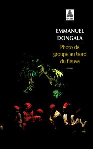 PHOTO DE GROUPE AU BORD DU FLEUVE BABEL 1139