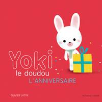 YOKI LE DOUDOU - L'ANNIVERSAIRE