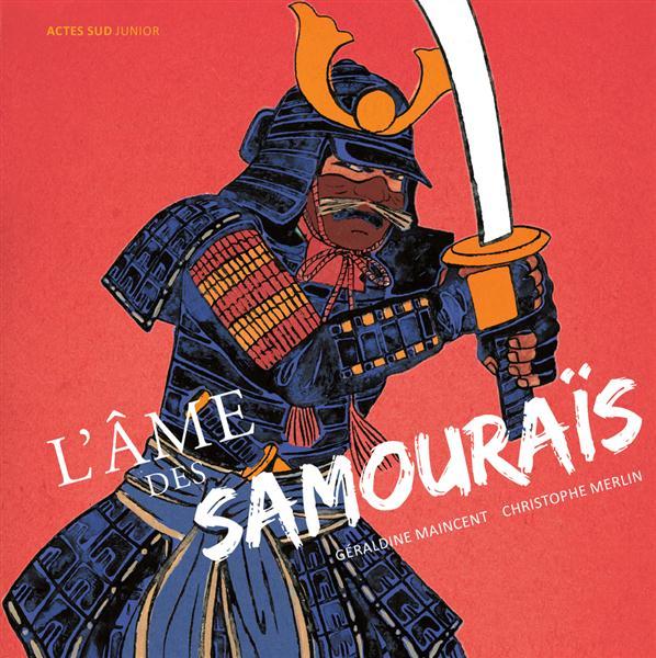 L'AME DES SAMOURAIS