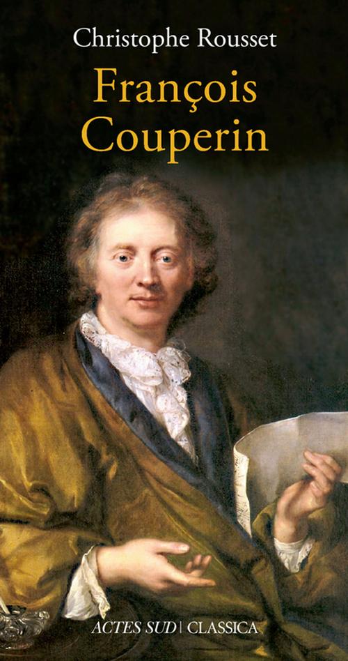 FRANCOIS COUPERIN