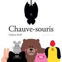 CHAUVE-SOURIS