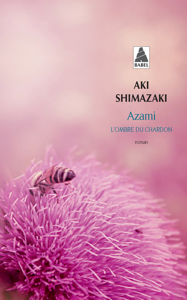 AZAMI (BABEL) - L'OMBRE DU CHARDON
