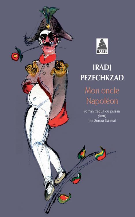 Mon oncle napoleon