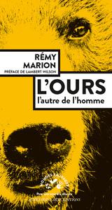 L'OURS - L'AUTRE DE L'HOMME
