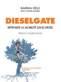 DIESELGATE - REPENSER LA MOBILITE SANS DIESEL