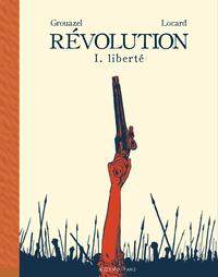 REVOLUTION - 1. LIBERTE