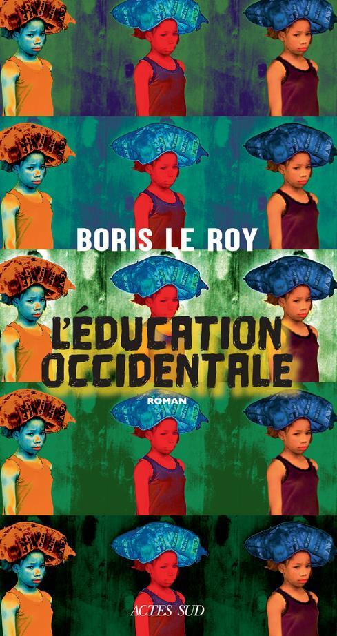 L'EDUCATION OCCIDENTALE