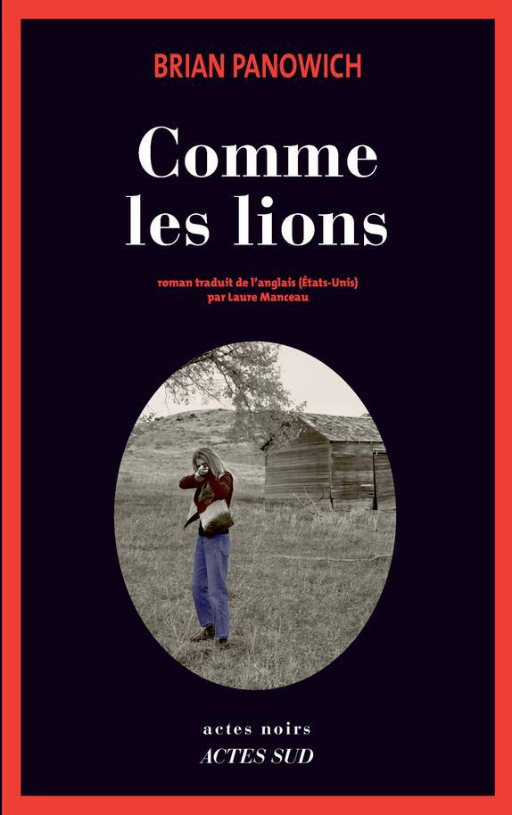 COMME LES LIONS
