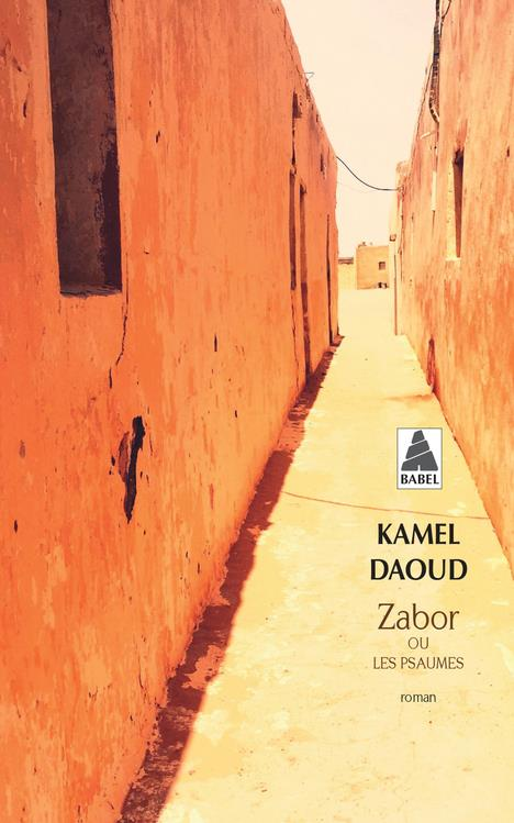 Zabor - ou les psaumes