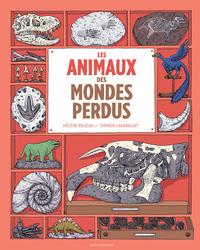 LES ANIMAUX DES MONDES PERDUS