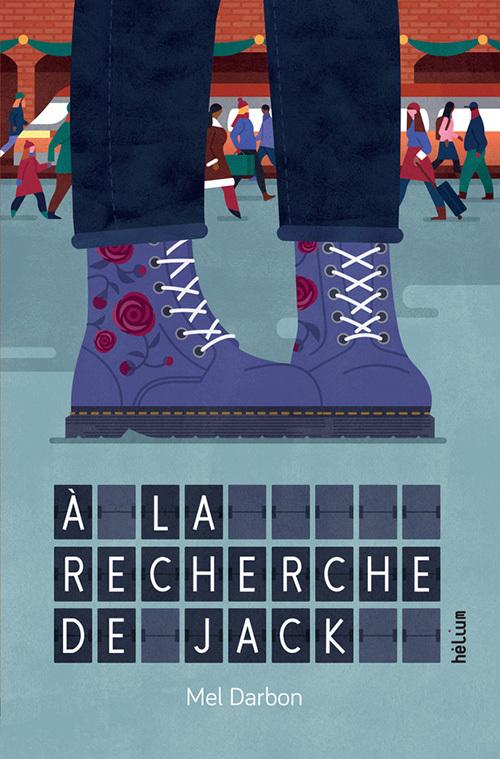 A LA RECHERCHE DE JACK