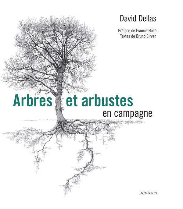 ARBRES ET ARBUSTES EN CAMPAGNE - 1ERE ED