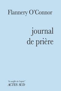 JOURNAL DE PRIERE