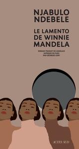 LE LAMENTO DE WINNIE MANDELA