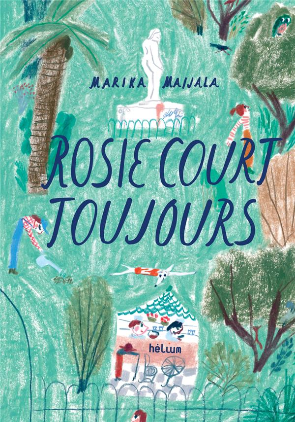 ROSIE COURT TOUJOURS